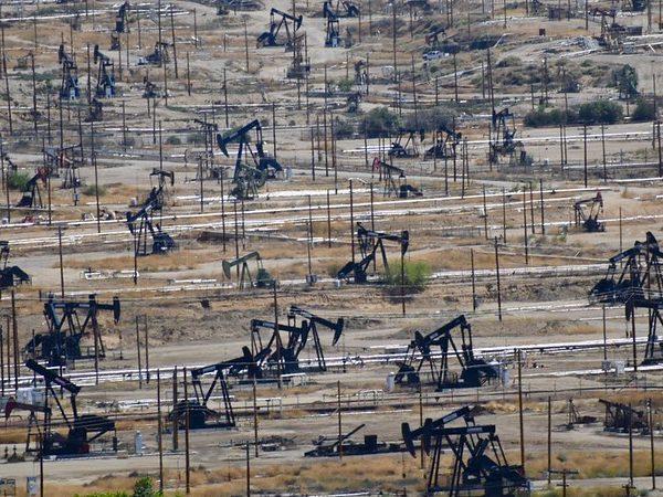 Oil-fields